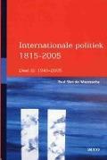 Bekijk details van Internationale politiek 1815-2005; Dl. 2