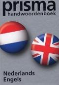 Bekijk details van Prisma handwoordenboek Nederlands Engels