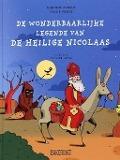 Bekijk details van De wonderbaarlijke legende van de heilige Nicolaas