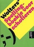 Bekijk details van Wolters' spellingboekje voor scholieren