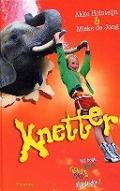 Bekijk details van Knetter