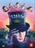 Bekijk details van Charlie and the chocolate factory
