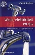 Bekijk details van Water, elektriciteit en gas