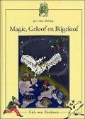 Bekijk details van Magie, geloof en bijgeloof
