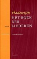 Bekijk details van Het boek der liederen; Bd. I