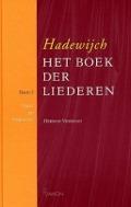 Bekijk details van Het boek der liederen; Bd. II