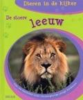 Bekijk details van De stoere leeuw