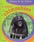 Bekijk details van De grappige chimpansee