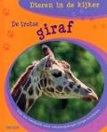 Bekijk details van De trotse giraf