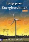 Bekijk details van Toegepaste energietechniek; Dl. 2