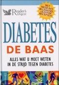 Bekijk details van Diabetes de baas