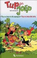 Bekijk details van Tup en Joep en de papegaai