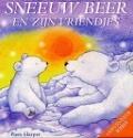Bekijk details van Ben je verdwaald, Sneeuwbeer?