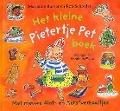 Bekijk details van Het kleine Pietertje Pet boek