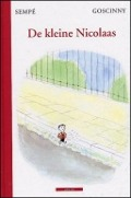 Bekijk details van De kleine Nicolaas