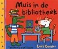 Bekijk details van Muis in de bibliotheek