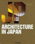 Bekijk details van JP, architecture in Japan