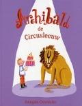 Bekijk details van Archibald de circusleeuw