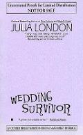 Bekijk details van Wedding survivor