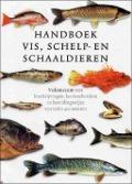 Bekijk details van Handboek vis, schelp- en schaaldieren
