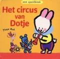Bekijk details van Het circus van Dotje