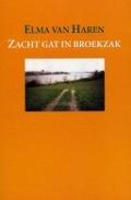 Bekijk details van Zacht gat in broekzak