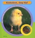 Bekijk details van Kiekeboe, dag kip!