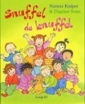 Bekijk details van Snuffel de knuffel