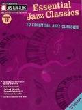 Bekijk details van Essential jazz classics