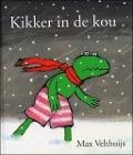 Bekijk details van Kikker in de kou