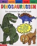 Bekijk details van Mijn eerste grote boek over dinosaurussen