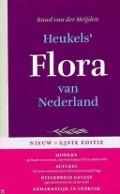 Bekijk details van Heukels' Flora van Nederland