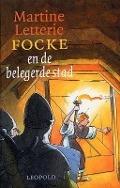 Bekijk details van Focke en de belegerde stad