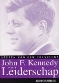 Bekijk details van John F. Kennedy over leiderschap