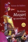 Bekijk details van De kleine Mozart op wereldreis