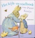 Bekijk details van Het kijk- en voelboek van Pieter Konijn