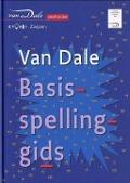Bekijk details van Van Dale basisspellinggids