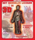 Bekijk details van Ontdek het menselijk lichaam in 3D