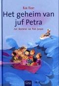 Bekijk details van Het geheim van juf Petra