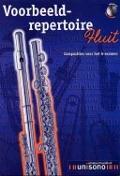 Bekijk details van Voorbeeldrepertoire; Fluit