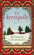Bekijk details van De kerstquilt