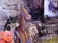 Bekijk details van Knorrie en de wolf