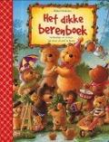 Bekijk details van Het dikke berenboek