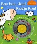 Bekijk details van Boe boe, doet Kaatje Koe!