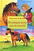 Bekijk details van De slimste pony van de wereld