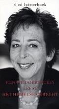 Bekijk details van Renate Dorrestein leest Het Hemelse Gerecht
