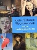 Bekijk details van Klein cultureel woordenboek van de Nederlandse kunst