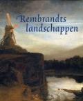 Bekijk details van Rembrandts landschappen