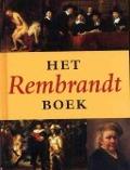Het Rembrandt boek