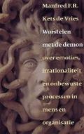 Bekijk details van Worstelen met de demon